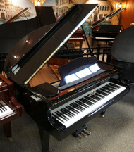 Used Taylor TG-145 Baby Grand Player Piano - SOLD!