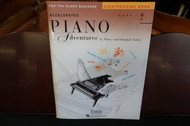Accelerated Piano Adventures Sightreading Book 2 For The Older Beginner