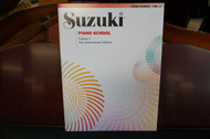 Suzuki Piano School Volume 2 New International Edition (Book only)