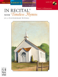 In Recital with Timeless Hymns Book 2 With CD