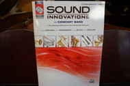 Sound Innovations for Concert Band B Flat Tenor Saxophone Book 2