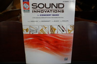 Sound Innovations for Concert Band B Flat Trumpet Book 2
