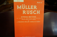 Muller Rusch Cello String Method Book 3 Lessons 61-90