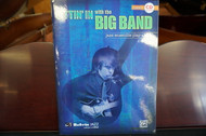 Sittin' In with the Big Band W/CD
