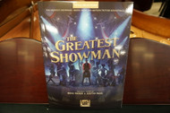 The Greatest Showman Vocal Selections