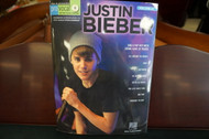 Justin Bieber Volume 64 Vocal With CD