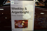 Weekley & Arganbright Piano Together Duet Book Level One