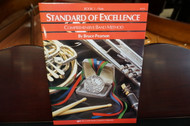 Standard Of Excellence Book 1 Flute