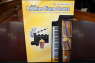Alfred's Premier Piano Course Pop And Movie Hits 1B