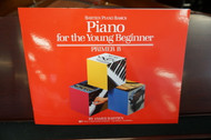 Bastien Piano Basics Piano for the Young Beginner Primer B