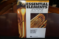 Essential Elements 2000 Eb Tuba T.C. Book 1