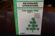 The Music Tree Keyboard Literature Part 4