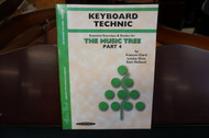 The Music Tree Keyboard Technic Part 4
