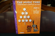 The Music Tree A Plan for Musical Growth at the Piano Part 3