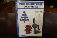 The Music Tree Activities Part 2B