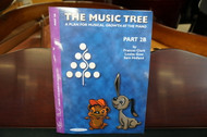 The Music Tree A Plan for Musical Growth at the Piano Part 2B