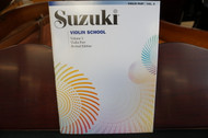 Suzuki Violin School Volume 5