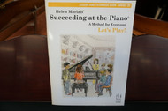 Helen Marlais' Succeeding at the Piano Lesson and Technique Book Grade 2B