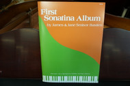 First Sonatina Album
