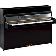 Yamaha B1 Ebony Polish Upright Piano