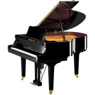 Yamaha DGC1 ENSPIRE ST Disklavier Baby Grand Piano