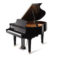 "Kawai GX-1 BLAK 5'5"" Classic Grand Piano"