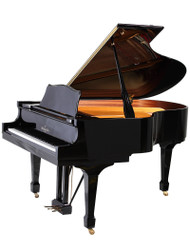 "Knabe WG61 6'1"" Baltimore Series Classic Grand Piano"