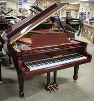 "Kohler & Campbell New Yorker Series  5' 9"" Traditional Grand Piano KCG-600"