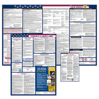 New Jersey Total Labor Law Poster Kit