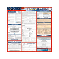 Pennsylvania State Only Poster