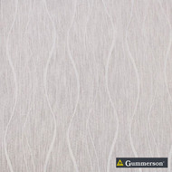 Gummerson - Freshwater-Softweave Natural Room Darkening 280cm  | Curtain Lining Fabric - Fire Retardant, White, Contemporary, Pattern, Synthetic, Transitional, Washable, Weave, Domestic Use