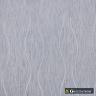 Gummerson - Freshwater-Softweave Mist Room Darkening 280cm  | Curtain Lining Fabric - Fire Retardant, Grey, Contemporary, Pattern, Stripe, Synthetic, Transitional, Washable, Weave, Softweave