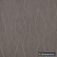 Gummerson - Freshwater-Softweave Mocha Room Darkening 280cm  | Curtain Lining Fabric - Fire Retardant, Contemporary, Pattern, Synthetic, Tan, Taupe, Transitional, Washable, Weave, Domestic Use