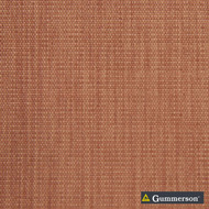 Gummerson - Magnetic Salmon Blockout 150cm  | Curtain Lining Fabric - Blockout, Plain, Terracotta, Coated, Modern, Southwestern, Synthetic fibre, Domestic Use