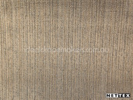 Sepia' | Curtain Fabric - Gold - Yellow, Plain, Synthetic fibre, Transitional, Tan - Taupe, Domestic Use