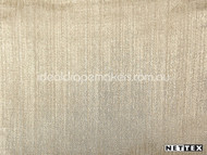 Taupe' | Curtain Fabric - Plain, Synthetic fibre, Transitional, Tan - Taupe, Domestic Use