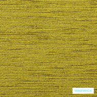 Warwick Ardo Citron  | Upholstery Fabric - Green, Plain, Synthetic, Washable, Domestic Use, Halo