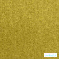 Warwick Astral Gyro Sunshine  | Upholstery Fabric - Gold - Yellow, Plain, Synthetic fibre, Washable, Commercial Use, Halo