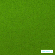 Warwick Augustus Lime  | Curtain & Upholstery fabric - Green, Plain, Eclectic, Fiber blend, Washable, Commercial Use