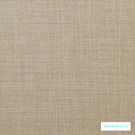 Warwick Cargo Flax  | Upholstery Fabric - Beige, Plain, Industrial, Synthetic, Tan, Taupe, Transitional, Washable, Commercial Use, Domestic Use, Halo, Natural