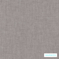 Warwick Chambray Mist  | Curtain & Upholstery fabric - Plain, Fiber blend, Tan, Taupe, Washable, Commercial Use