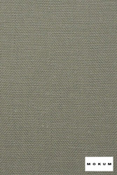 Mokum Trinidad - Riverstone  | Curtain & Upholstery fabric - Grey, Plain, Eclectic, Natural Fibre, Tropical, Washable, Domestic Use, Dry Clean, Natural, Wide Width
