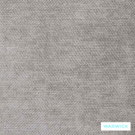 Graphite'   Curtain & Upholstery fabric - Grey, Plain, Synthetic fibre, Transitional, Washable, Commercial Use, Halo