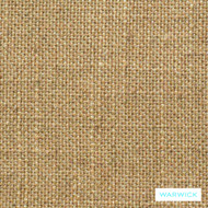 Warwick Husk Wheat  | Curtain & Upholstery fabric - Brown, Plain, Fibre Blends, Transitional, Washable, Commercial Use, Domestic Use, Standard Width