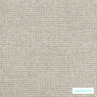 Warwick Lindeman Linen  | Upholstery Fabric - Beige, Plain, Synthetic fibre, Transitional, Washable, Commercial Use, Domestic Use, Halo, Natural