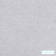 Warwick Lindeman Snow  | Upholstery Fabric - Plain, White, Synthetic, Washable, Commercial Use, Domestic Use, Halo, Natural, White, Standard Width