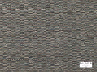 Black Edition - Lecce Gunmetal  | Curtain & Upholstery fabric - Beige, Deco, Decorative, Fibre Blends, Small Scale, Tan, Taupe, Decorative Weave, Domestic Use, Strie
