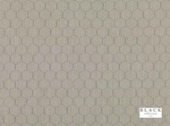Black Edition - Inza Rice Paper  | Curtain & Upholstery fabric - Beige, Deco, Decorative, Fibre Blends, Geometric, Honeycomb, Transitional, Decorative Weave, Domestic Use