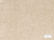 Black Edition - Musa Beech  | Upholstery Fabric - Beige, Plain, Fibre Blends, Velvet/Faux Velvet, Domestic Use, Textured Weave, Plain - Textured Weave, Standard Width