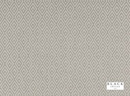 Black Edition  - Chihiro Stone  | Curtain & Upholstery fabric - Beige, Black, Grey, Deco, Decorative, Fiber blend, Geometric, Linen and Linen Look, Traditional, Transitional